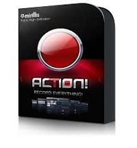 Mirillis Action 4.10.4 Crack Torrent + Serial Key Latest Version