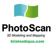 Agisoft Photoscan Professional 1.6.4 Crack With Activation Code Free Download