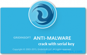 GridinSoft Anti-Malware 4.2.8 Crack With Activation Code Free Download