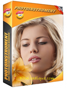 PhotoInstrument 7.7 Build 1038 Crack With Serial Key 2021 Free Download