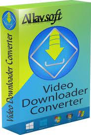 Allavsoft Video Downloader Converter 3.23.7.7930 Crack With Keygen Free Download