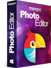 Movavi Photo Editor 6.7.1 Crack With Activation Key Free Download