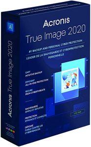 Acronis True Image 2020 24.6.1.25700 Crack Key + Keygen (Free) Download