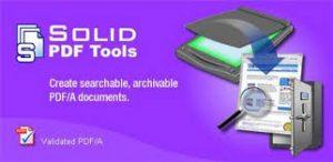 Solid PDF Tools 10.1.10278.4146 Full Crack + Free Download