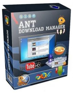 Ant Download Manager Pro 2.3.1 Crack+ Serial Number 2021 Free